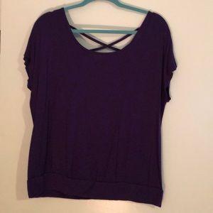Torrid T-shirt Size 00